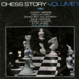 Chess Story Volume 1' courtesy of Roger Armstrong