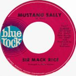 Sir Mack Rice 'Mustang Sally'