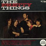 The Pretty Things courtesy of Vicki Fox