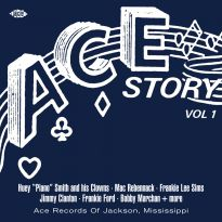 The Ace Story Volume 1