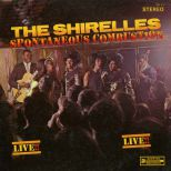 The Shirelles 'Spontaneous Combustion' courtesy of Malcolm Baumgart