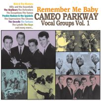 Remember Me Baby - Cameo Parkway Vocal Groups Vol 1