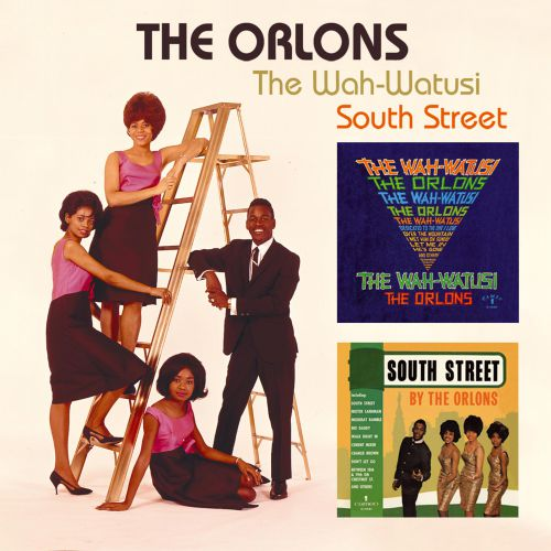 The Wah-Watusi / South Street