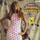 Jackie DeShannon 'Are You Ready For This?'courtesy of Peter Lerner