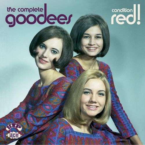 Condition Red: The Complete Goodees