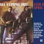 Nino Tempo & April Stevens 'All Strung Out' courtesy of Malcolm Baumgart