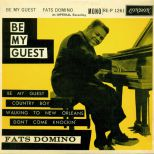 Fats Domino 'Be My Guest' courtesy of John Brovan