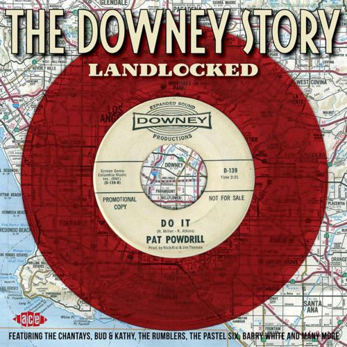 The Downey Story - Landlocked