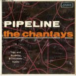 The Chantays 'Pipeline' courtesy of Brian Nevill