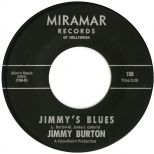 Jimmy Burton 'Jimmy's Blues' courtesy of Alec Palao