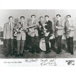 Dick Dale & The Del-Tones courtesy of Alan Taylor