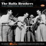 The Balfa Brothers 