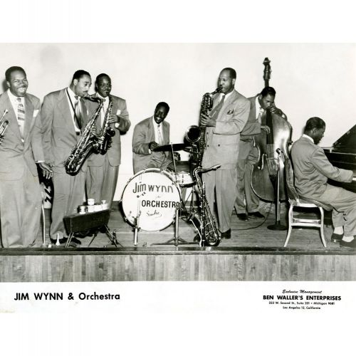 Jim Wynn and his Orchestra