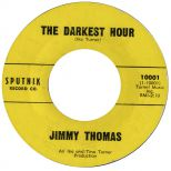 Jimmy Thomas 'The Darkest Hour' courtesy of Brian Nevill