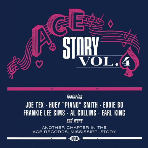 The Ace Story Volume 4