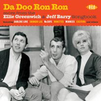 Da Doo Ron Ron - More From The Ellie Greenwich & Jeff Barry Songbook