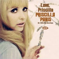 Love, Priscilla (MP3)