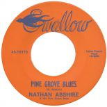 Nathan Abshire 'Pine Grove Blues' courtesy John Broven