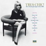 Plus Chic! More French Girl Singers Of The 1960s