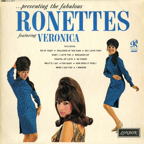 Ronettes featuring Veronica
