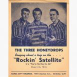The Three Honeydrops