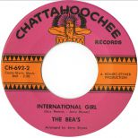 The Beas 'International Girl'