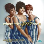 Where The Girls Are Volume 8
