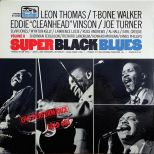 Super Black Blues  courtesy Fred Broekman