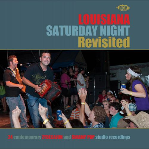 Louisiana Saturday Night Revisited