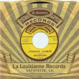 Jim Oertling 'Louisiana Gambler'