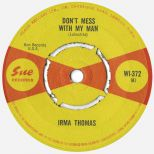Irma Thomas 'Don't Mess With My Man'