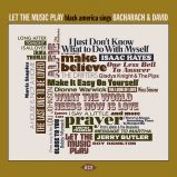 Let The Music Play - Black America Sings Bacharach & David