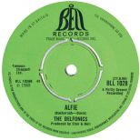 The Delfonics 'Alfie'