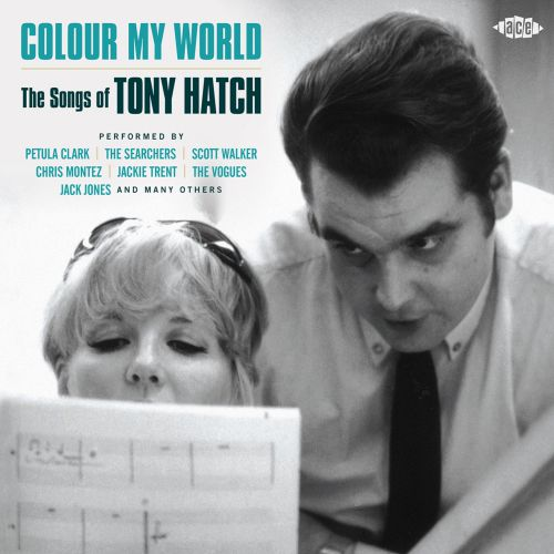 Colour My World: The Songs Of Tony Hatch