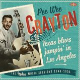 Texas Blues Jumpin' In Los Angeles: The Modern Music Sessions 1948-51 (MP3)