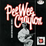 Pee Wee Crayton 'Blues Guitar Genius Volume 1'