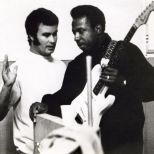 Wayne Shuler & Guitar Jr