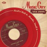 Music City Vocal Groups: Rock'n'Roll It, Mambo, Stroll It
