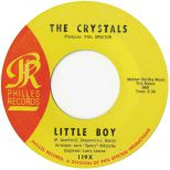 The Crystals 'Little Boy'