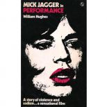 Mick Jagger in Performance book cover
