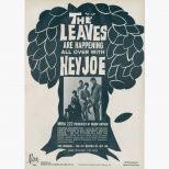 The Leaves 'Hey Joe' advert