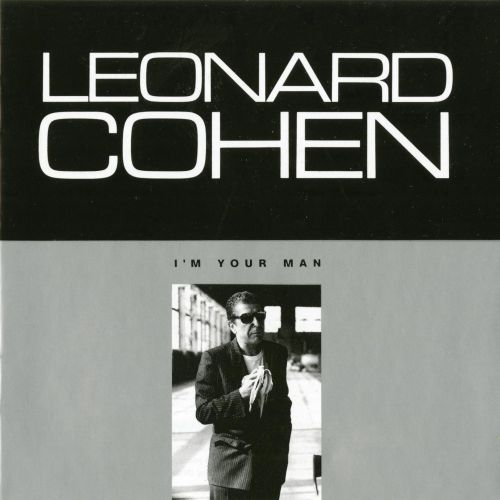Leonard Cohen 'I'm Your Man'