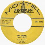 The Hi-Fi's 'My Dear'