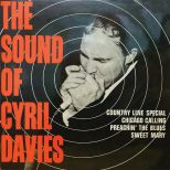 'The Sound Of Cyril Davies'