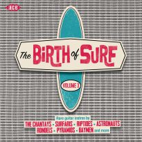 The Birth Of Surf Volume 3