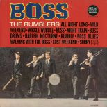 The Rumblers 'Boss'