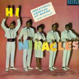 The Miracles 'Hi'
