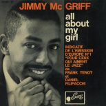 Jimmy McGriff 'All About My Girl'
