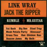 Link Wray And His Raymen EP