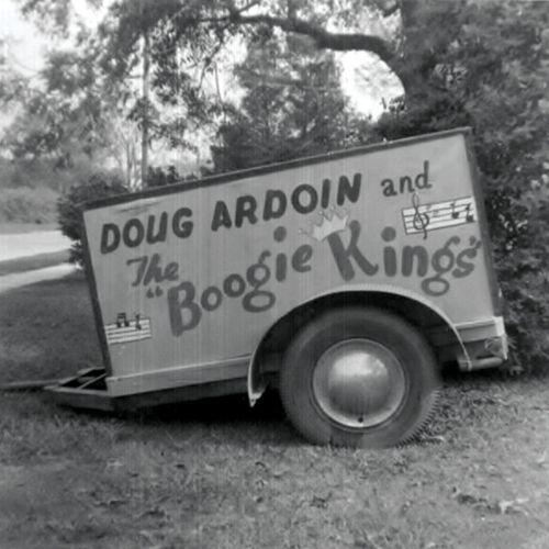 The Boogie Kings trailer